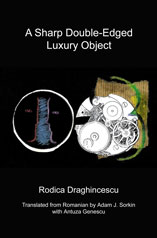 A Sharp Double-Edged Luxury Object by Rodica Draghincescu