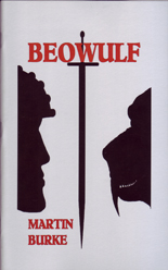 Beowulf by Martin Burke