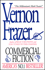 Commercial Fiction by Vernon Frazer