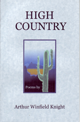 High Country by Arthur Winfield Knight