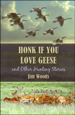 Honk if you love Geese
