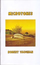 Microtones by Robert Vaughan