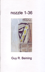 Nozzle 1-36 by Guy R. Beining
