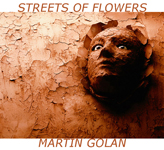 Streets Of Flowers Ebook by Martin Golan