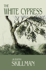 The White Cypress by Judith Skillman