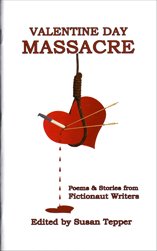 Valentine Day Massacre Edited by Susan Tepper