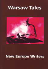 Warsaw Tales by New Europe Writers